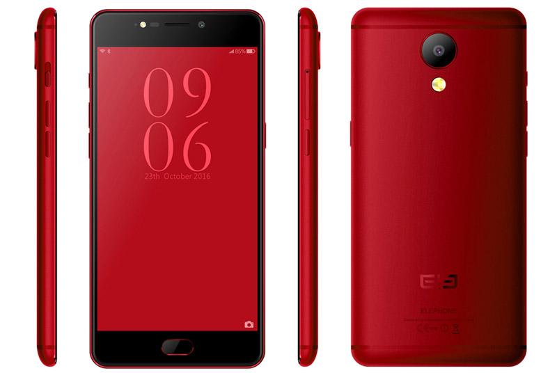 Elephone P8 - 3