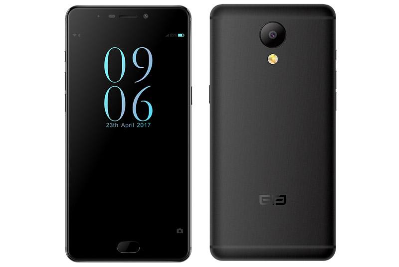 Giá bán của Elephone P8 là 230 USD (tương đương 5,22 triệu đồng).