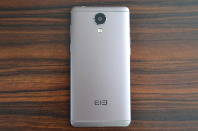 Elephone P8 - 9
