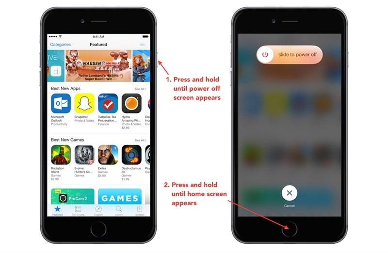 Cách khắc phục lỗi Wi-Fi trên iOS 11