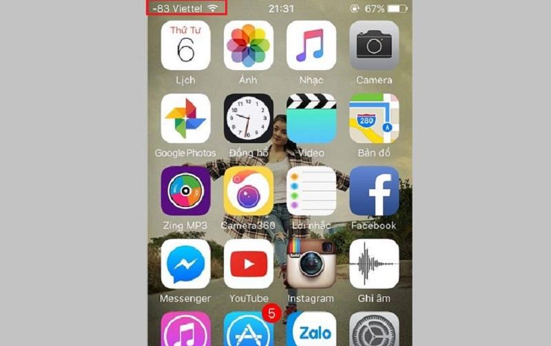 Cách khắc phục tình trạng iPhone không gửi được tin nhắn SMS. Khi sử dụng iPhone chắc hẳn nhiều lúc người dùng đã gặp phải tình trạng thiết bị không gửi được tin nhắn SMS cho bạn bè, người thân, đối tác... Vậy phải khắc phục tình trạng này như thế nào? (CHI TIẾT)