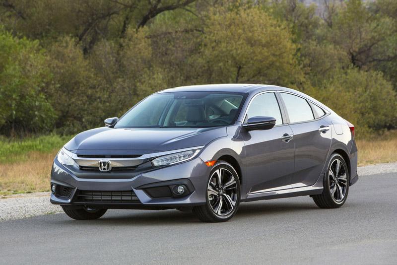 Cận cảnh Honda Civic sedan 2018 giá từ 18.840 USD. Honda Civic sedan 2018 vừa được bán ra tại thị trường Mỹ với giá khởi điểm 18.840 USD (tương đương 427,48 triệu đồng). Dưới đây là những hình ảnh và thông tin chi tiết của Civic thế hệ thứ 10. (CHI TIẾT)