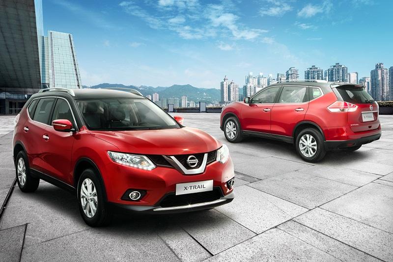 Nissan giảm giá hàng loạt mẫu xe tại Việt Nam. Trong tháng 10 này, Nissan Việt Nam triển khai chương trình khuyến mãi hấp dẫn đối với khách hàng mua xe X-Trail, Navara, Juke, Teana, Sunny. (CHI TIẾT)
