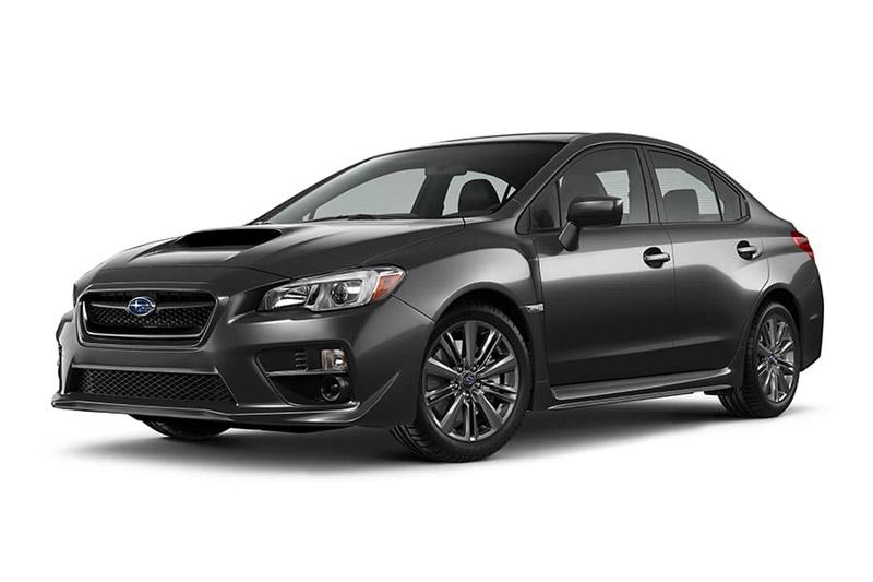 10. Subaru WRX (tỷ lệ chủ nhân bán lại: 3,3%).