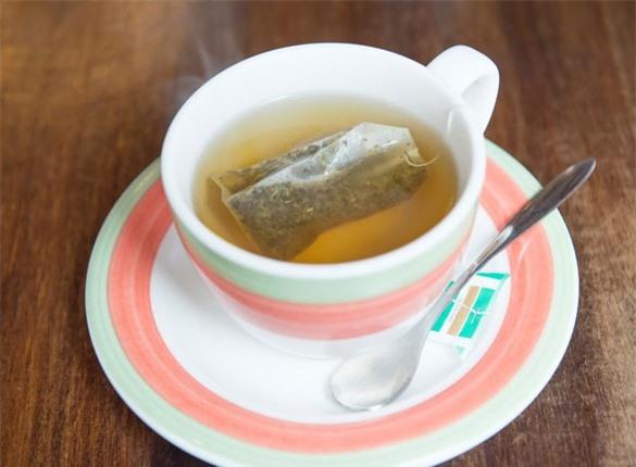 7 loại trà giúp tăng cân