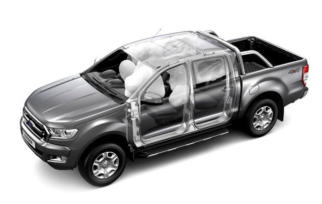 Ford Việt Nam triệu hồi Everest và Ranger dính lỗi túi khí. Liên quan đến hệ thống túi khí, Ford Việt Nam đã phải triệu hồi cả hai mẫu xe được nhập khẩu nguyên chiếc từ Thái Lan là Everest và Ranger. Tuy nhiên, đợt triệu hồi này không liên quan đến cụm bơm túi khí của Takata khiến hãng phá sản. (CHI TIẾT)