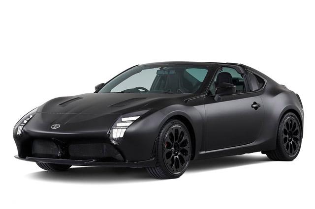Toyota ra mắt 2 mẫu hybrid tại triển lãm Tokyo. Toyota sẽ mang 2 mẫu concept mới tới Tokyo Motor Show, sử dụng động cơ hybrid bao gồm một chiếc coupe thể thao GR HV và crossover cỡ lớn Tj Cruiser. (CHI TIẾT)