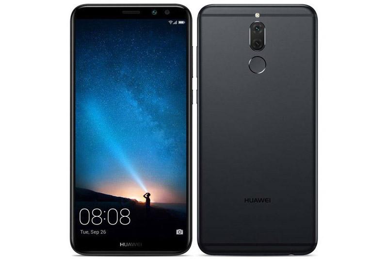 Huawei Nova 2i (5,99 triệu đồng).