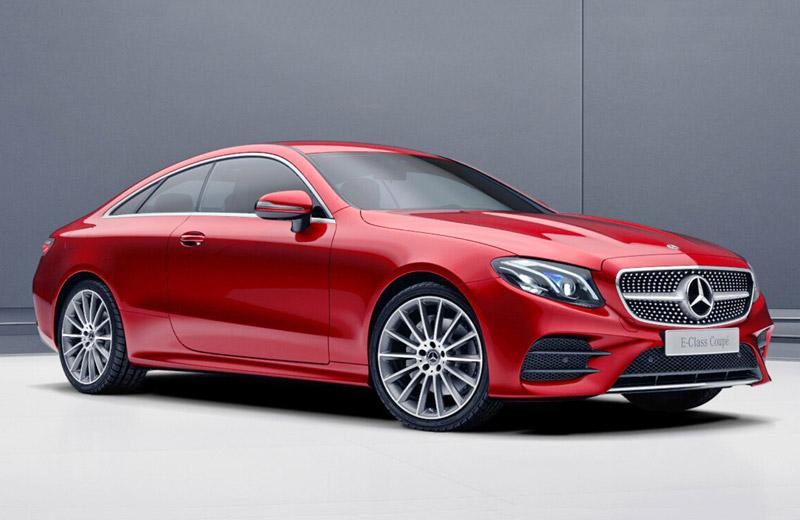 Loạt xe mới của Mercedes sắp ra mắt tại Việt Nam. Tại triển lãm xe nhập khẩu VIMS 2017 sắp diễn ra vào cuối tháng này, Mercedes dự kiến sẽ giới thiệu ra thị trường ít nhất 3 mẫu xe mới là E-Class Coupe, GLE 63 AMG, C200 Cabriolet. (CHI TIẾT)