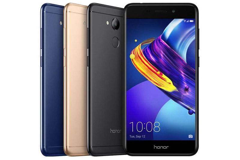 Huawei Honor 6C Pro.