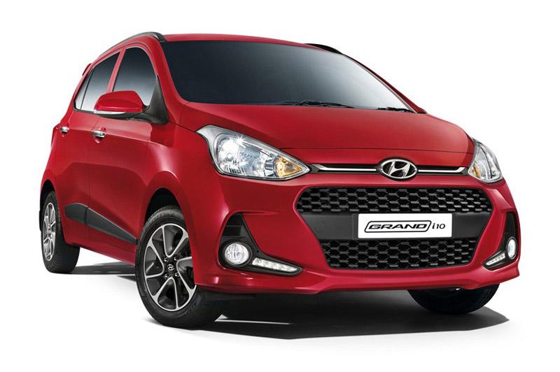 Bảng giá xe Hyundai tháng 10/2017. Nhằm giúp quý độc giả tiện tham khảo trước khi mua xe, Khoa học & Phát triển xin đăng tải bảng giá xe Hyundai tại Việt Nam tháng 10/2017. Mức giá này đã bao gồm thuế VAT. (CHI TIẾT)