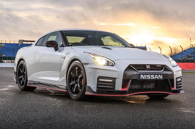 Top 10 ôtô V6 mạnh nhất năm 2017. Với công suất tối đa 600 mã lực, Nissan GT-R Nismo chính là mẫu ôtô V6 mạnh nhất trên thị trường thế giới năm 2017. (CHI TIẾT)