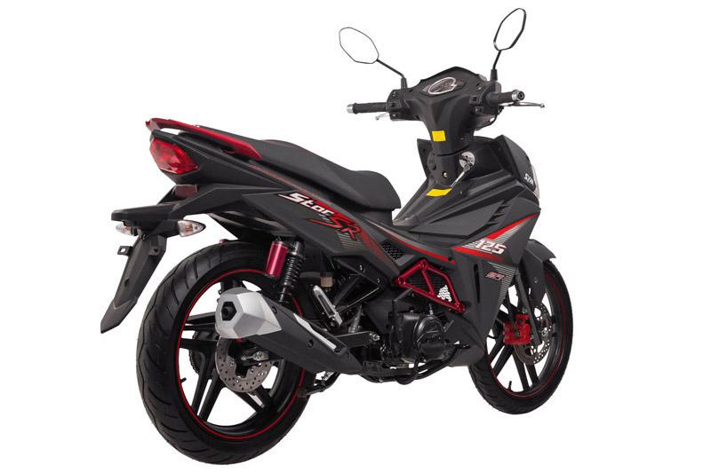 Chi tiết xe côn tay giá rẻ vừa ra mắt thị trường Việt. SYM Star SR 125 EFI vừa được ra mắt tại thị trường Việt Nam cách đây không lâu. Vậy mẫu xe côn tay giá rẻ này có ưu điểm gì nổi bật? (CHI TIẾT)