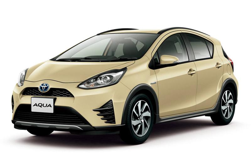 Top 10 ôtô bán chạy nhất tại Nhật Bản tháng 9/2017: Toyota áp đảo. Trang BSCB vừa công bố danh sách 10 ôtô bán chạy nhất tại Nhật Bản tháng 9. Trong đó, Toyota góp mặt tới 6 mẫu xe gồm Prius, Aqua, Sienta, Voxy, C-HR và Roomy. (CHI TIẾT)