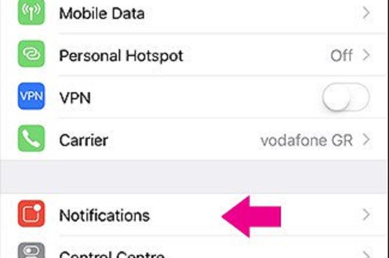 Hướng dẫn ẩn thông báo cho từng ứng dụng trên iOS. Người dùng iOS thường cảm thấy phiền phức khi những ứng dụng như Email, Facebook, Zalo... cứ hiển thị con số thông báo chưa đọc trên icon phần mềm ở màn hình chính. Bài viết sau đây sẽ hướng dẫn thông báo cho từng ứng dụng trên iOS. (CHI TIẾT)