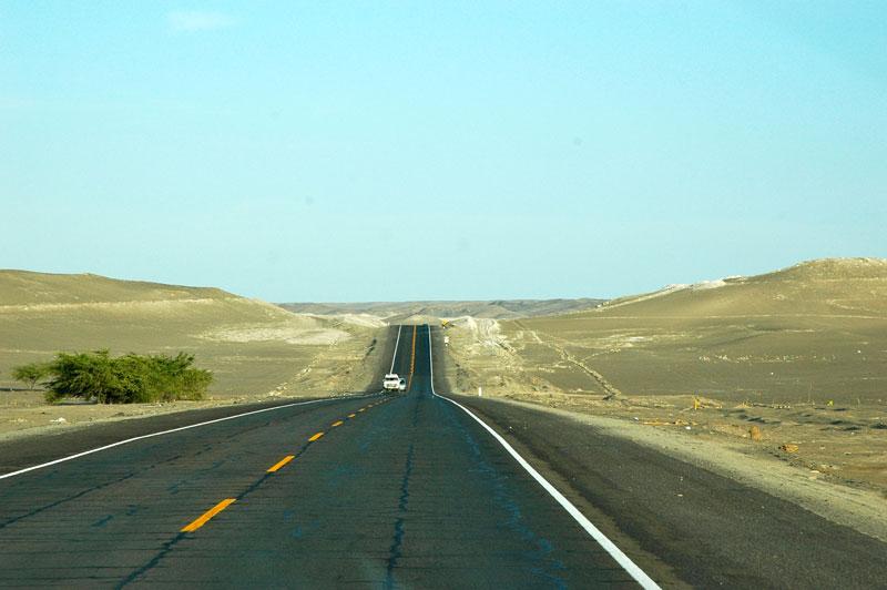 1. Xa lộ Liên Mỹ (châu Mỹ). Tổng chiều dài: 48.000 km.