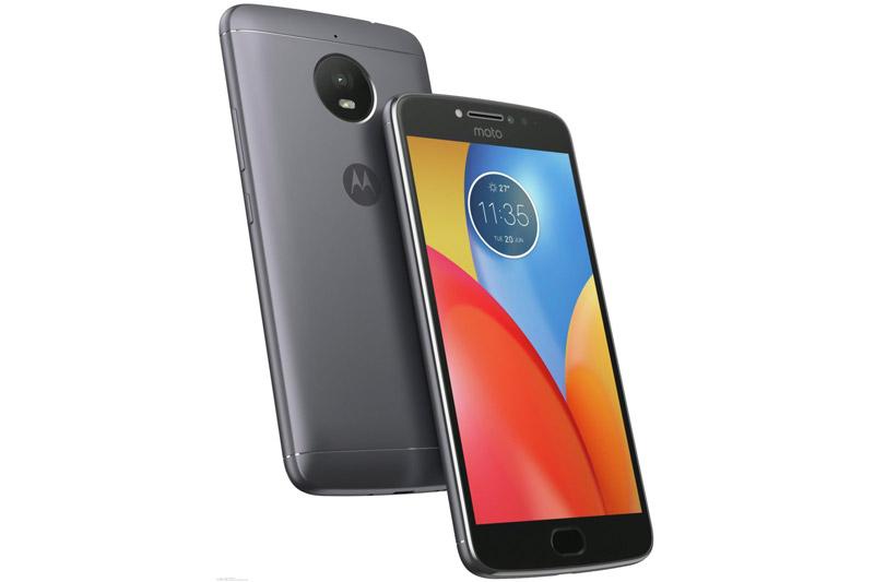 Motorola Moto E4 Plus - 2