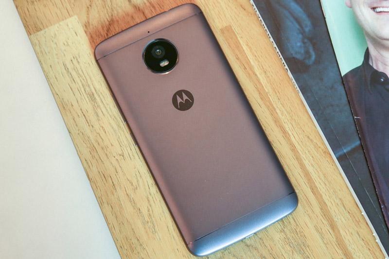 Motorola Moto E4 Plus - 5