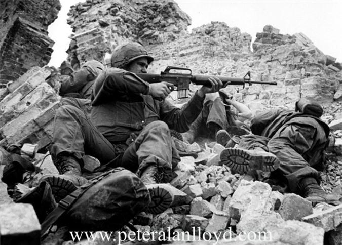 Vu khi thuc su danh bai My trong Chien tranh Viet Nam