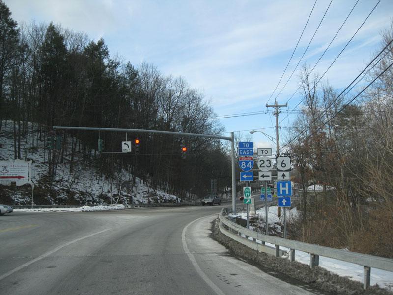8. U.S Route 6 (Mỹ). Tổng chiều dài: 5.158 km.