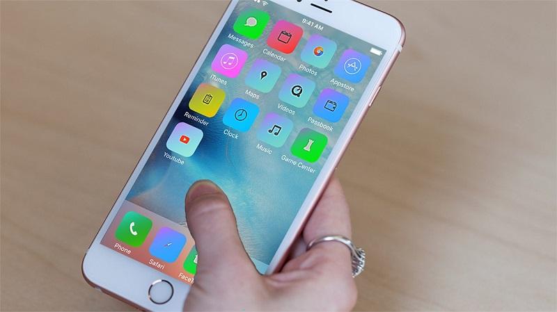 Mẹo tân trang smartphone cũ đẹp như mới
