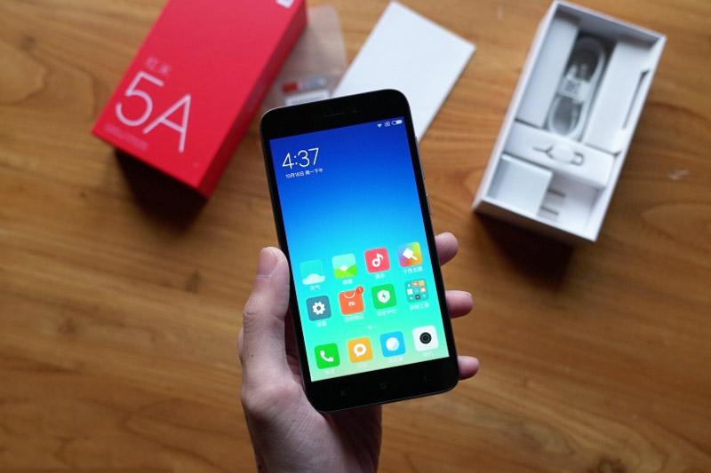 Xiaomi Redmi 5A - 7