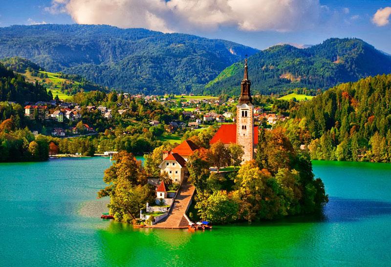 5. Slovenia. Chỉ số EPI: 88,98