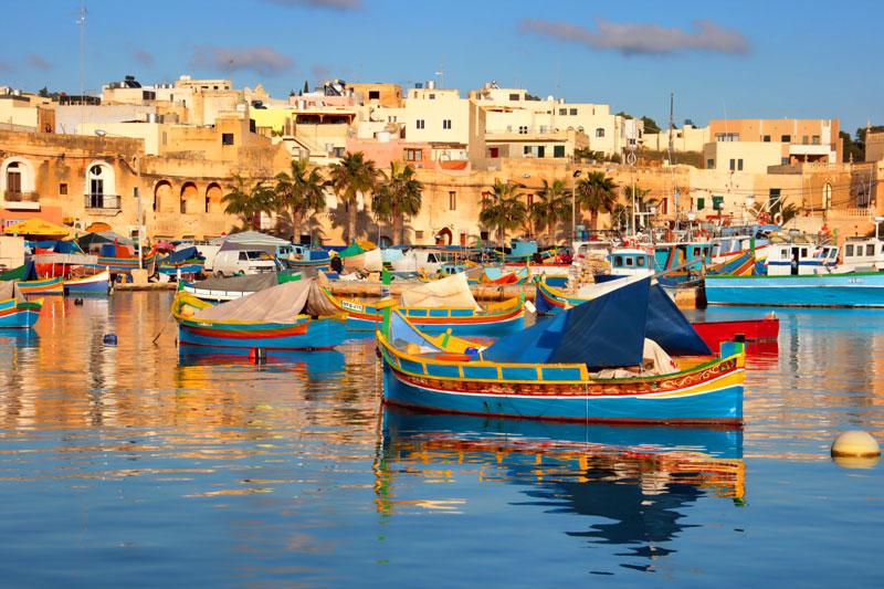 9. Malta. Chỉ số EPI: 88,48.