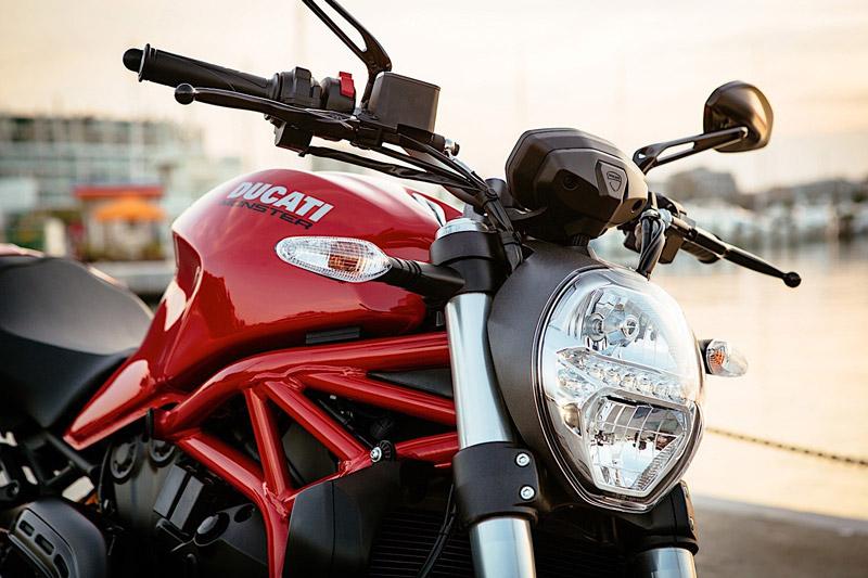 Ducati Monster 821 2018 - 3