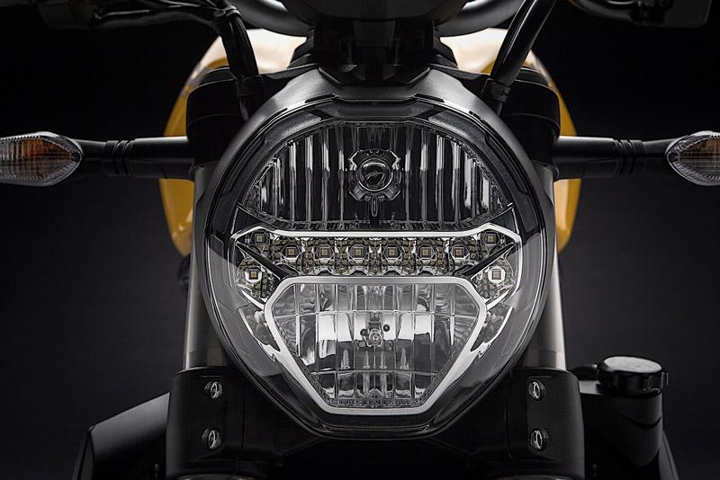 Ducati Monster 821 2018 - 5