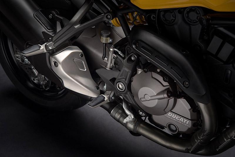 Ducati Monster 821 2018 - 9
