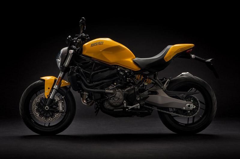 Ducati Monster 821 2018 - 1