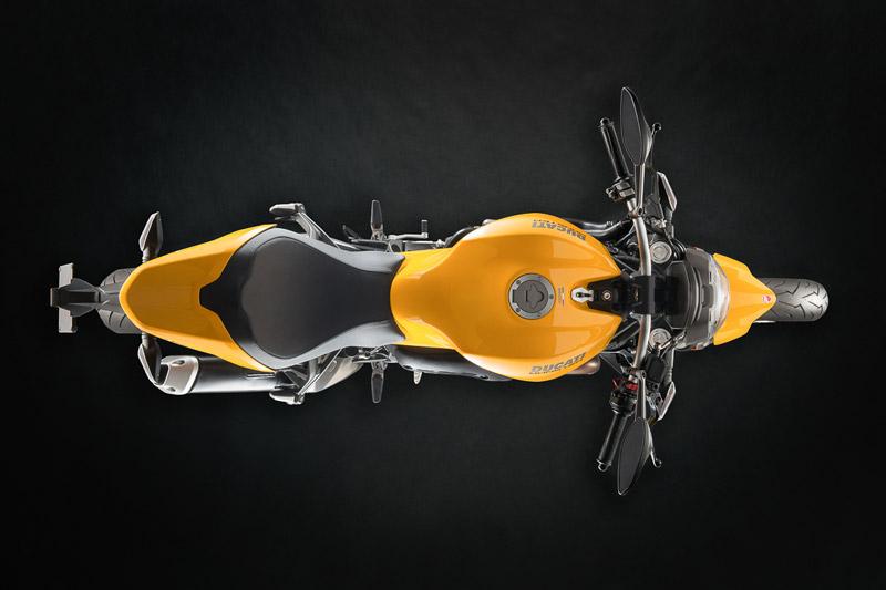 Ducati Monster 821 2018 - 2