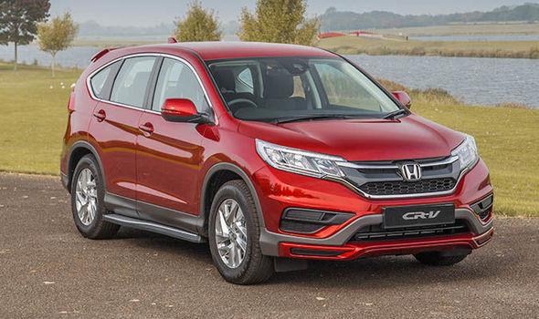 Honda sắp trình làng CR-V phiên bản đặc biệt. Phiên bản đặc biệt S Plus của CR-V sẽ có mặt tại các showroom Honda tại Anh vào tháng tới với mức giá khởi điểm từ 23.500 bảng Anh. (CHI TIẾT)