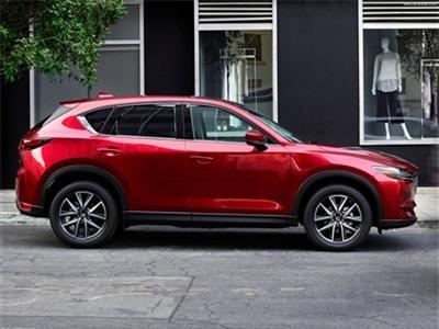 Mazda tăng sản lượng CX-5 2017 vì nhu cầu quá lớn. Mazda tuyên bố khởi động dây chuyền lắp ráp CX-5 thế hệ thứ 2 tại nhà máy Hofu Plant No.2 ở tỉnh Yamaguchi (Nhật Bản) nhằm đáp ứng nhu cầu ngày càng lớn của khách hàng. (CHI TIẾT)