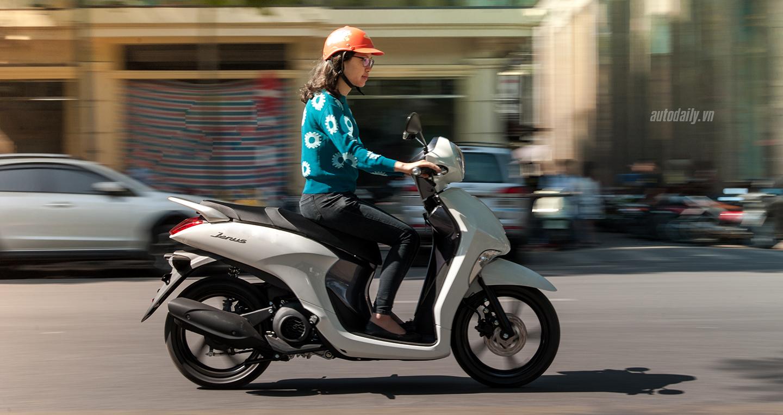 3 điều chị em hay quên khi đi xe máy. Nhiều chị em cho rằng, việc dầu mỡ, máy móc là của đàn ông. Do đó, việc chăm lo bảo dưỡng hay sử dụng xe máy thường không mấy được để ý. (CHI TIẾT)