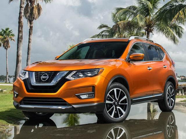 Nissan Rogue 2018 thêm tính năng, giá từ 560 triệu đồng. Phiên bản dành cho thị trường Mỹ của chiếc crossover Nissan X-Trail được bổ sung công nghệ lái bán tự động ProPilot hoàn toàn mới. (CHI TIẾT)