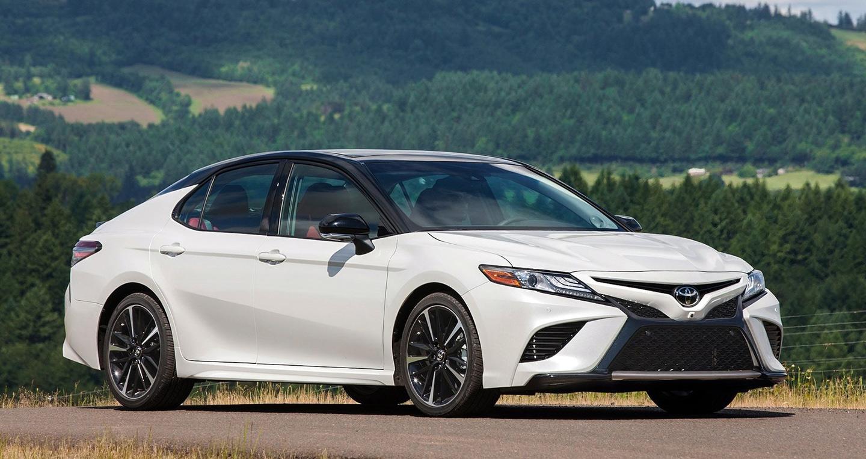 Toyota tiếp tục đứng đầu về độ tin cậy. Tạp chí danh tiếng Consumer Reports vừa công bố đánh giá về độ tin cậy đối với các thương hiệu xe hơi và kết quả khá bất ngờ. (CHI TIẾT)