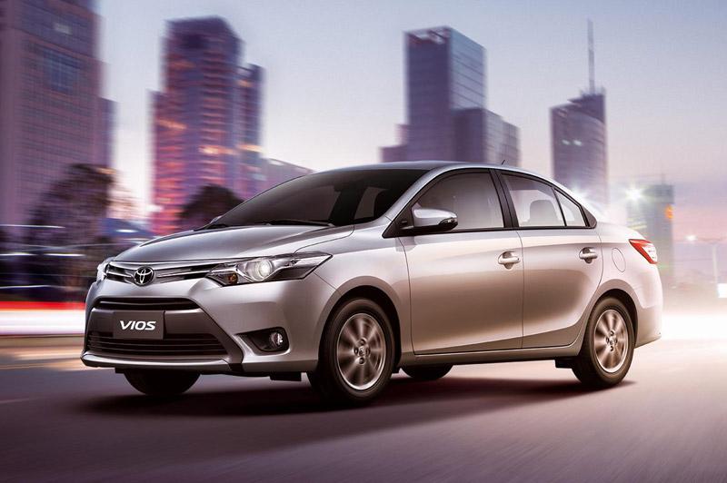 """Top 10 ôtô bán chạy nhất Việt Nam 3 quý đầu năm 2017. Hiệp hội các nhà sản xuất, lắp ráp ôtô Việt Nam (VAMA) vừa công bố danh sách 10 ôtô bán chạy nhất tại đất nước """"hình chữ S"""" 9 tháng đầu năm 2017. Dẫn đầu là Toyota Vios với doanh số 15.034 chiếc. (CHI TIẾT)"""