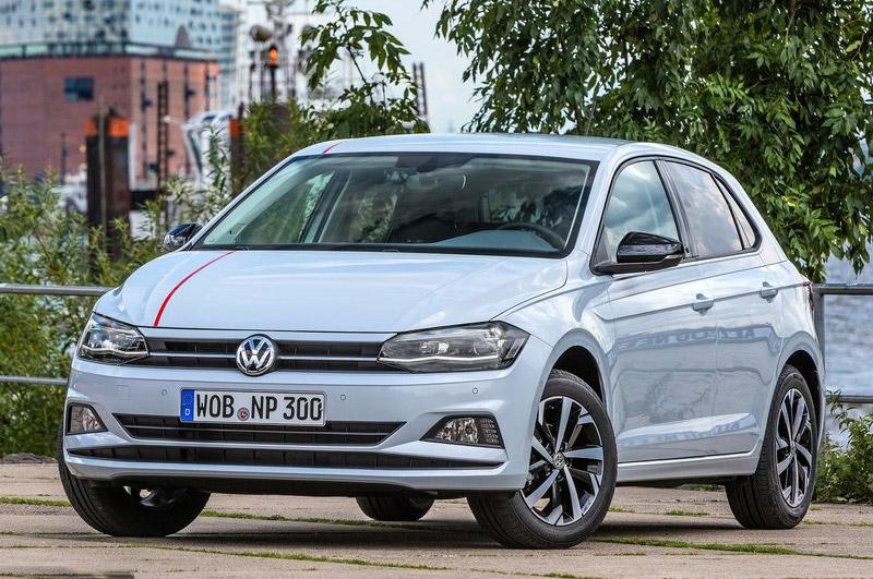 Top 10 ôtô bán chạy nhất châu Âu 8 tháng đầu năm 2017. Trong danh sách 10 ôtô bán chạy nhất châu Âu 8 tháng đầu năm 2017, Volkswagen đóng góp 3 mẫu xe gồm Golf, Polo và Tiguan. (CHI TIẾT)