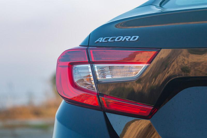 Honda Accord 2018 - 3