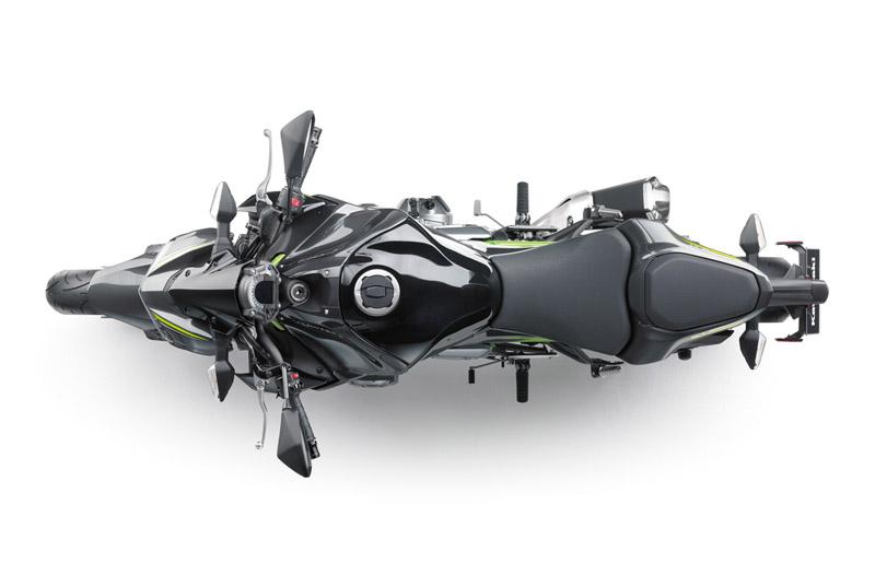 Kawasaki Z900 2018 - 1