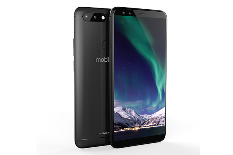 Mobiistar Prime X Max 2018.