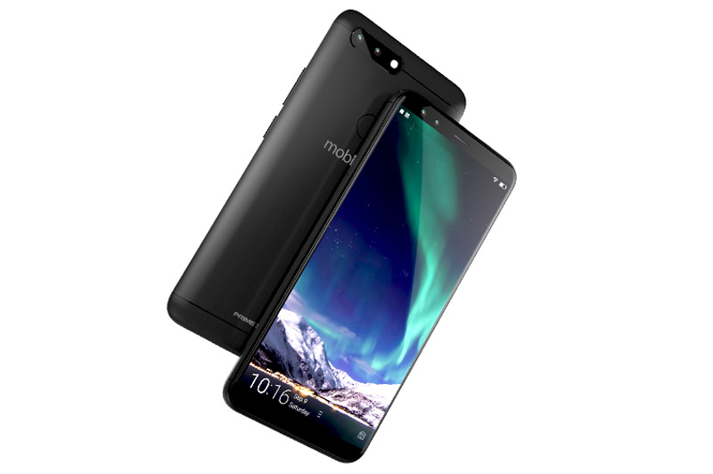 Mobiistar Prime X Max 2018 - 1