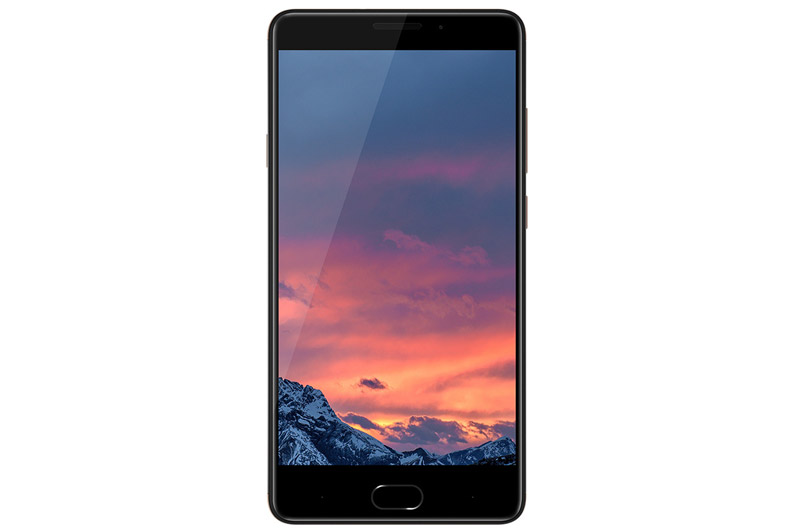 Vernee Thor Plus được trang bị màn hình Super AMOLED kích thước 5,5 inch, độ phân giải HD (1.280x720 pixel), mật độ điểm ảnh 267 ppi.