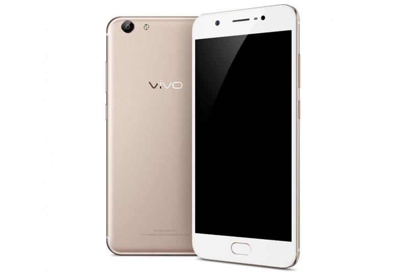 Vivo Y69 (5,99 triệu đồng).