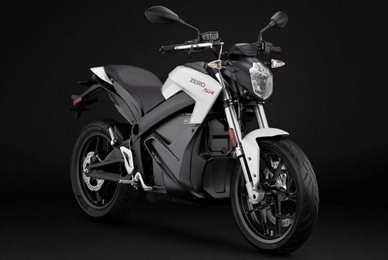 Xe điện Zero Motorcycles 2018 sạc nhanh, chạy 358 km. Zero Motorcycles 2018 có tốc độ sạc nhanh gấp 6 lần và mở rộng khoảng cách lên tới 358 km. (CHI TIẾT)