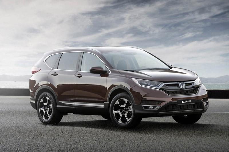 Honda CR-V 7 chỗ sẽ có giá 'rẻ bèo' do hưởng thuế nhập khẩu 0%? Việc cho ra mắt Honda CR-V 7 chỗ vào dịp cuối năm này khiến khách hàng vô cùng háo hức