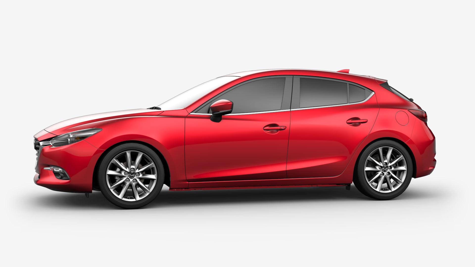 Lộ diện hình ảnh tương lai của Mazda3. Hãng xe Nhật giới thiệu mẫu thiết kế xem trước của Mazda3 hatchback tại Tokyo Motor Show 2017. (CHI TIẾT)