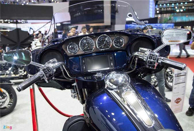 Harley-Davidson ban dac biet dat nhat Viet Nam gia 2,3 ty dong hinh anh 7